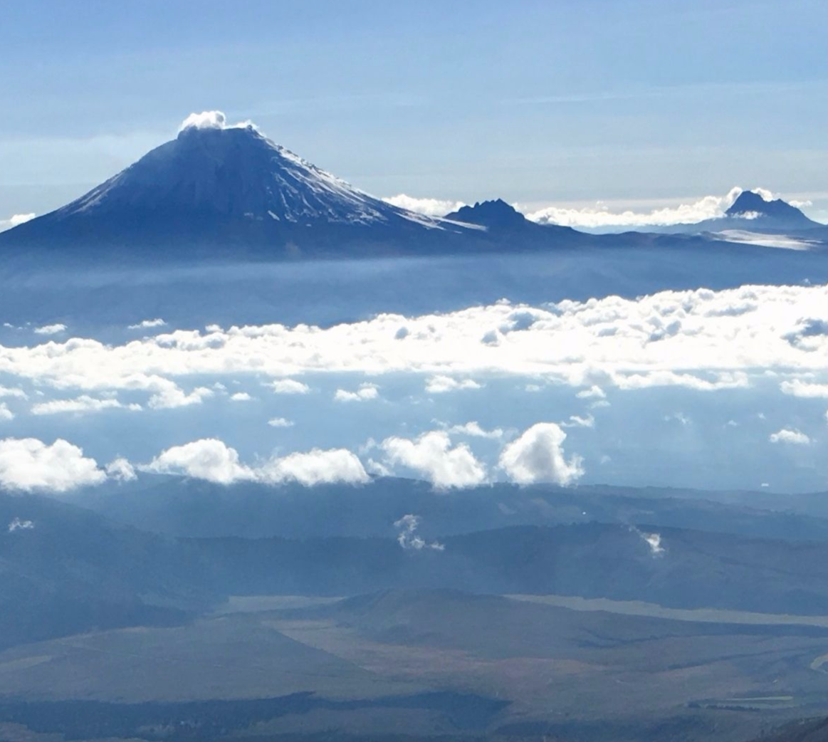 Tours and Excursions - Cotopaxi National Park